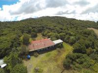Haus in Ruapuke