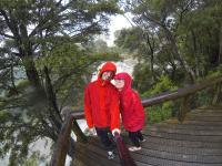 Kerikeri Rainbow Waterfalls