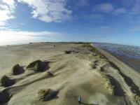 Endlos Sand - Farewell Spit