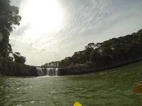 Hanuru Falls
