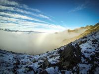Isthmus Peak