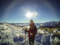 Isthmus Peak - Chuchu