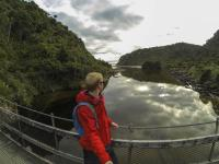 Swingbridge - Heaphy Track