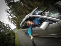 Hokitika - GoPro Auto Action