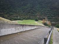 Maitai Dam