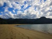 Goldener Strand - Abel Tasman