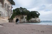 Cathedral Cave - Die Höhle