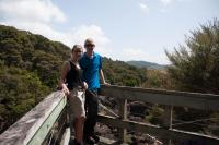 Waimere Boulders Lookout