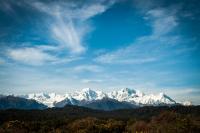 Südalpen - Gletscher