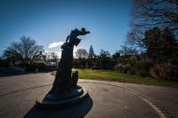 Dunedin: Botanischer Garten