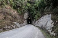 Hobbits hole - Forgotten World Highway