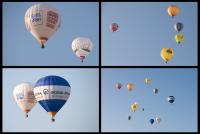 Ballon Collage Nummer 2