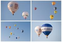 Ballon Collage Nummer 2b