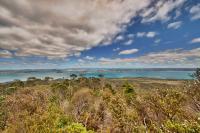 HDR Auckland (Rangitoto)