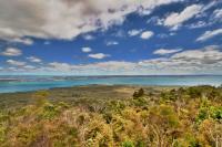 HDR Auckland 2 (Rangitoto)
